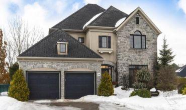Immobilier Quebec Canada Montreal : Appartements, Maisons, Villas ...